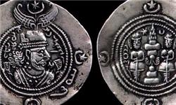 کشف ۱۵۰ قطعه سکه ساسانی در رودبار