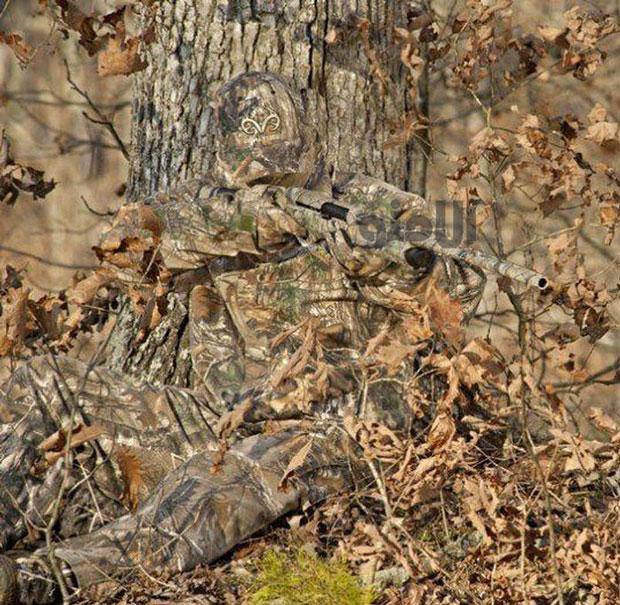 استتار های حرفه برای شکار / عکس