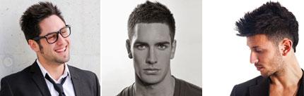 Bikalak.com مدل مو کوتاه مردانه و پسرانه