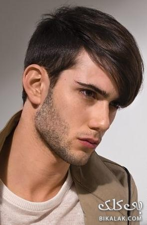 mens short hairstyles 4 مدل مو کوتاه مردانه و پسرانه