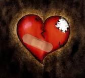 قلب زنان سریعتر میشکند یا مردان؟