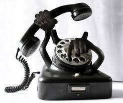 پیـغام گیر تلفن برخی شاعـران ایـرانی!