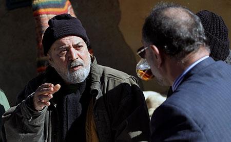سریال های نوروز ۱۳۹۲