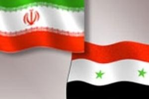 ایران به سوریه هواپیمای نظامی هدیه داد