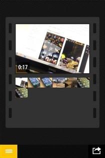 ویرایش ویدیو ها در آیفون با Adobe VideoBite