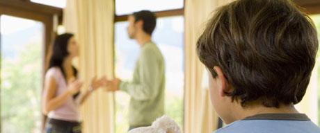 طلاق عاطفی: وقتی جسمتان زیر یک سقف است اما احساستان نه!