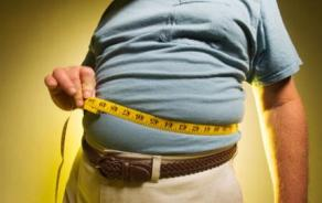 ۸ توصیه طبیعی برای چاق ها