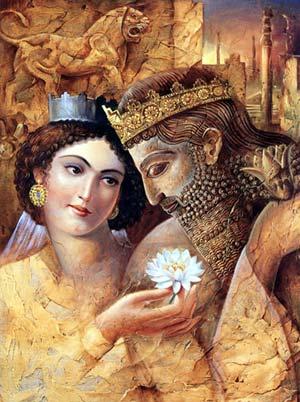«ولنتاین» یا «سپندارمذگان» کدامیک جشن ماست؟