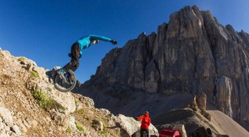 خطرناک ترین ورزش دنیا + عکس