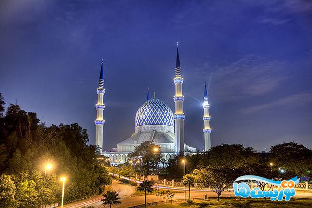 راهنمای سفر به کوالالامپور ، جواهری در مالزی