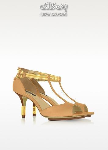 Bikalak.com مدل کفش های صندل زنانه جدید و زیبا