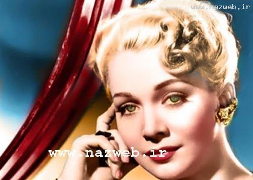 دختری که بخاطر زیبایی زیاد به فساد کشیده شد!/  www.dordone.com