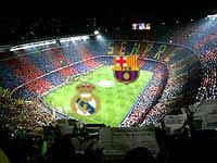 تیم رئال مادرید باز هم بر بارسلونا غلبه کرد