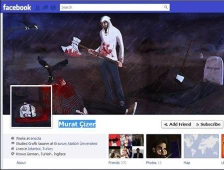 1411 جالب ترین عکس های پروفایل فیسبوک