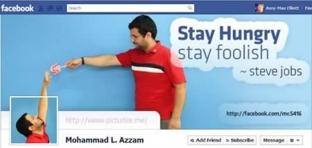جالب ترین عکس های پروفایل فیسبوک