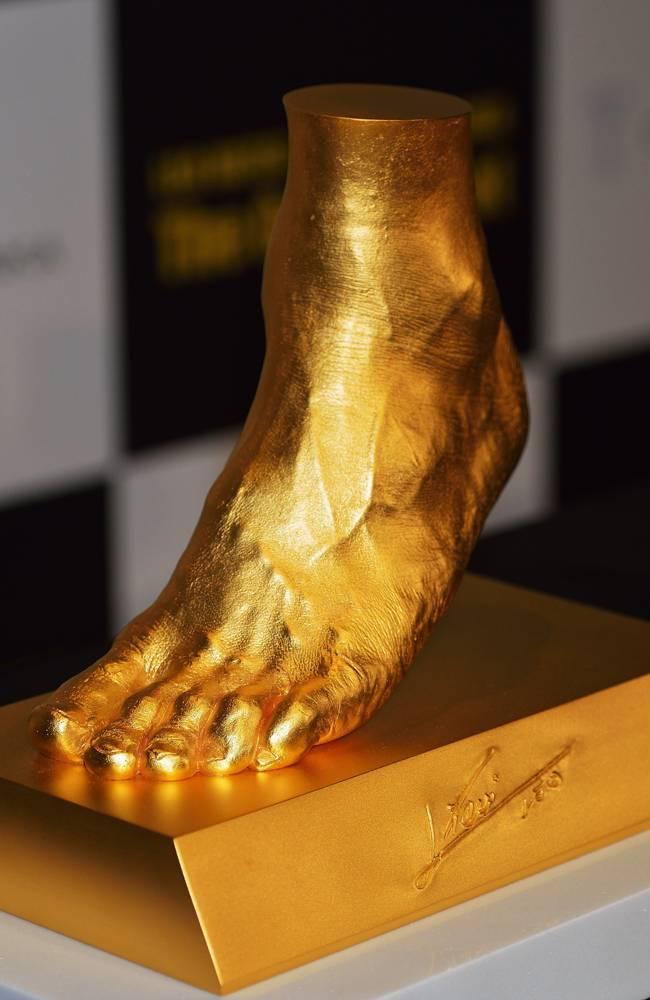 عکس طلایی مسی