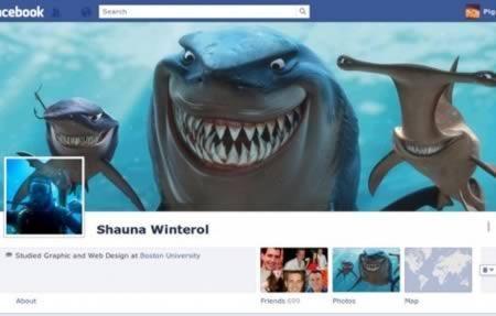 516 جالب ترین عکس های پروفایل فیسبوک