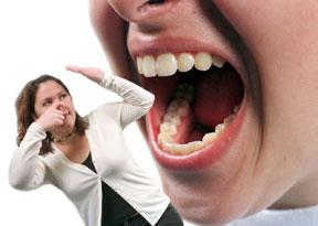 9 راز رفع بوی بد دهان !