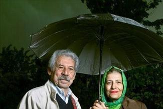 عکس هنرمندانی که با هم ازدواج کرده اند