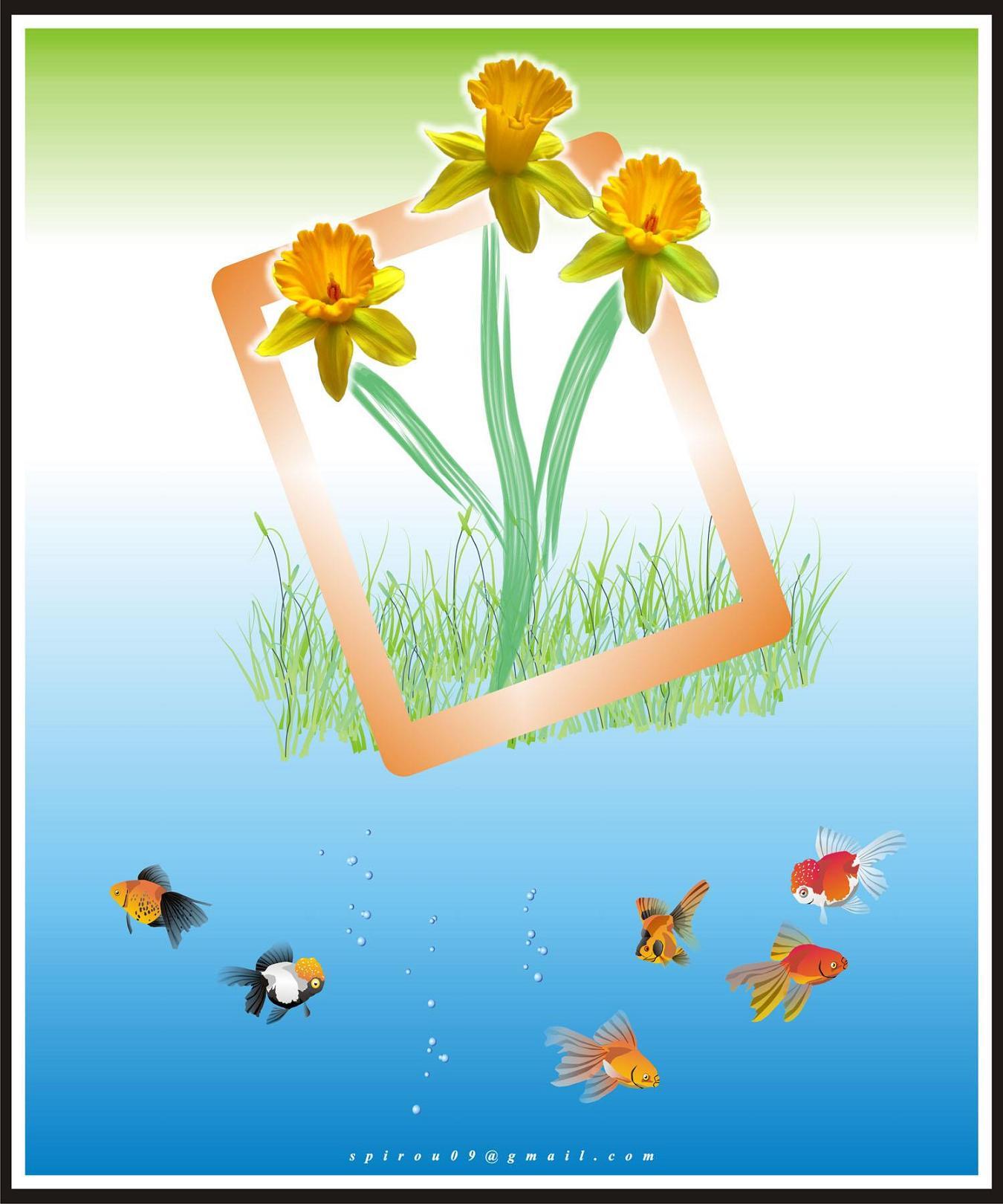 پوسترهای ویژه نوروز ۹۲