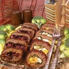 دستور پخت رولت گوشت