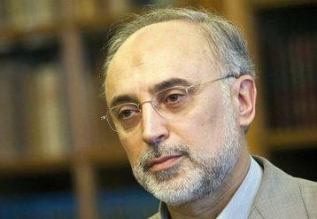 صالحی: تحریمها از امروز به تدریج رفع خواهد شد