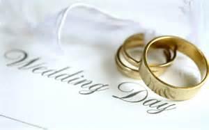 چرا مردها حلقه ازدواج دست نمی کنند؟!