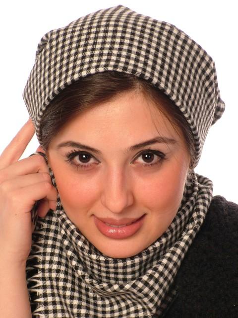 بیوگرافی نیوشا ضیغمی+عکس