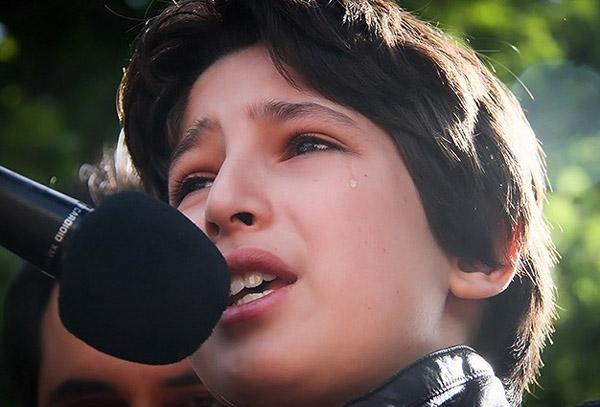 313 دانلود فیلم خداحافظی پسر عسل بدیعی با مادرش