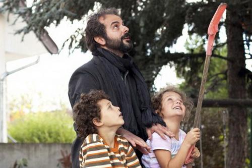 812 عکسهای فیلم گذشته ساخته جدید اصغر فرهادی