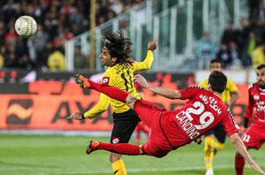پرسپولیس میزبان فینال جام حذفی شد