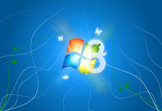 کلید های مخفی ویندوز ۸