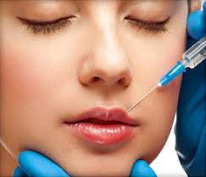 جراحی زیبایی لب