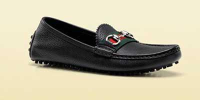 مدل کفشهای بهاره Gucci برای خانم ها