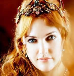 ستاره زن سریال حریم سلطان در آستانه مرگ