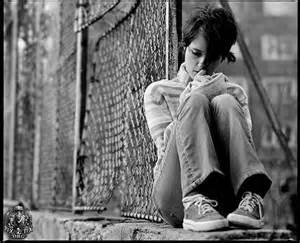 تنهایی یعنی...