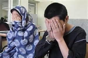 آزار و اذیت دختران، راز جنایت خفاش شب و همسرش