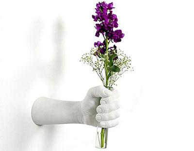 گلدان های جالب و ابتکاری