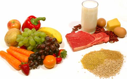 خوراکی هایی برای آن که حال تان خوب شود
