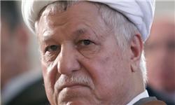 هاشمی رفسنجانی در دقیقه ۹۰ نامزد ریاست جمهوری شد