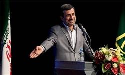 واکنش احمدی نژاد به نامزدی هاشمی رفسنجانی