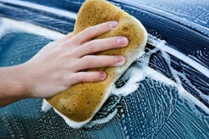بهترین روش برای تمیزی اتومبیل و شستشوی آن
