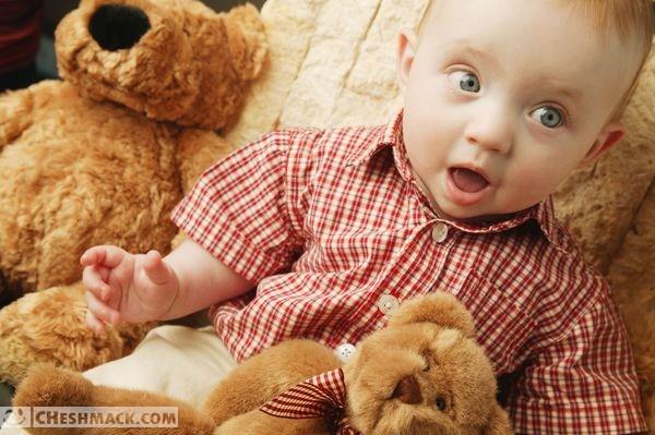 عکس بچه های خوشگل و دوست داشتنی