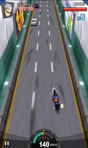 دانلود بازی موتور سوار برای اندروید Racing Moto 1.1.8