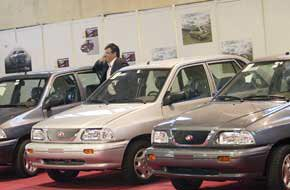 قیمت جدید ۲۳ خودرو داخلی
