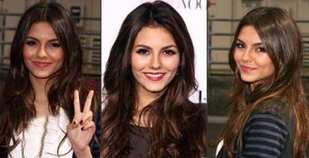 دختران و ستاره های زیبای هالیوود + عکس