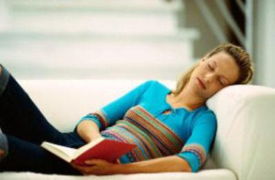 انواع خستگی های زنانه و دلایل آنها