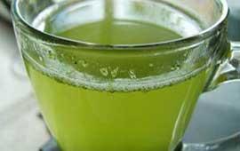 خاصیت چای سبز برای کاهش وزن
