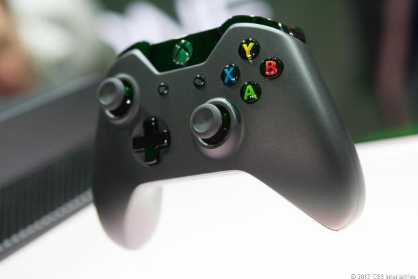 دستههای Xbox One (ایکس باکس وان) چقدر کار میکنند؟