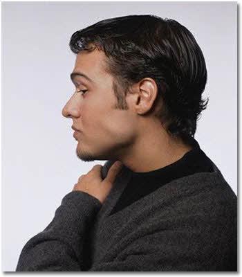 مدل های خط ریش مخصوص آقایان